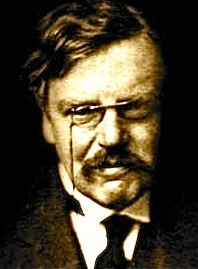chesterton essays and poems Gk chesterton was a well-known novelist, essayist, playwright in all, he wrote more than 80 books, hundreds of poems, 200 short stories, 4,000 essays.